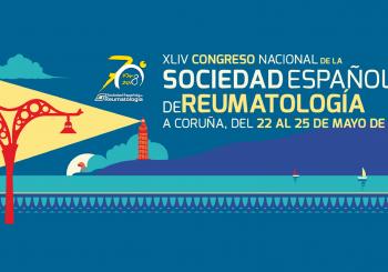 XLIV Congreso Nacional de la Sociedad Española de Reumatología