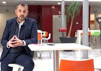 Roberto Alonso – Interim Manager