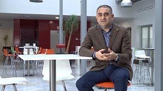 Rodrigo G. Dopico – Director de Logos Vendere